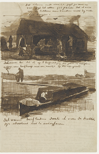 The Letters of Vincent van Gogh from Drenthe